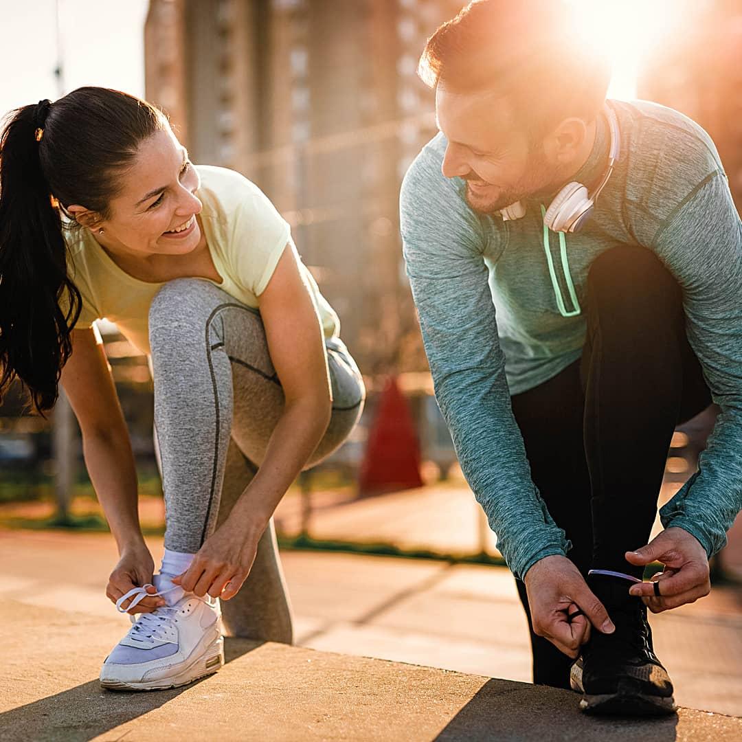Bundle Workout mit Proteinen und Riegel kaufen