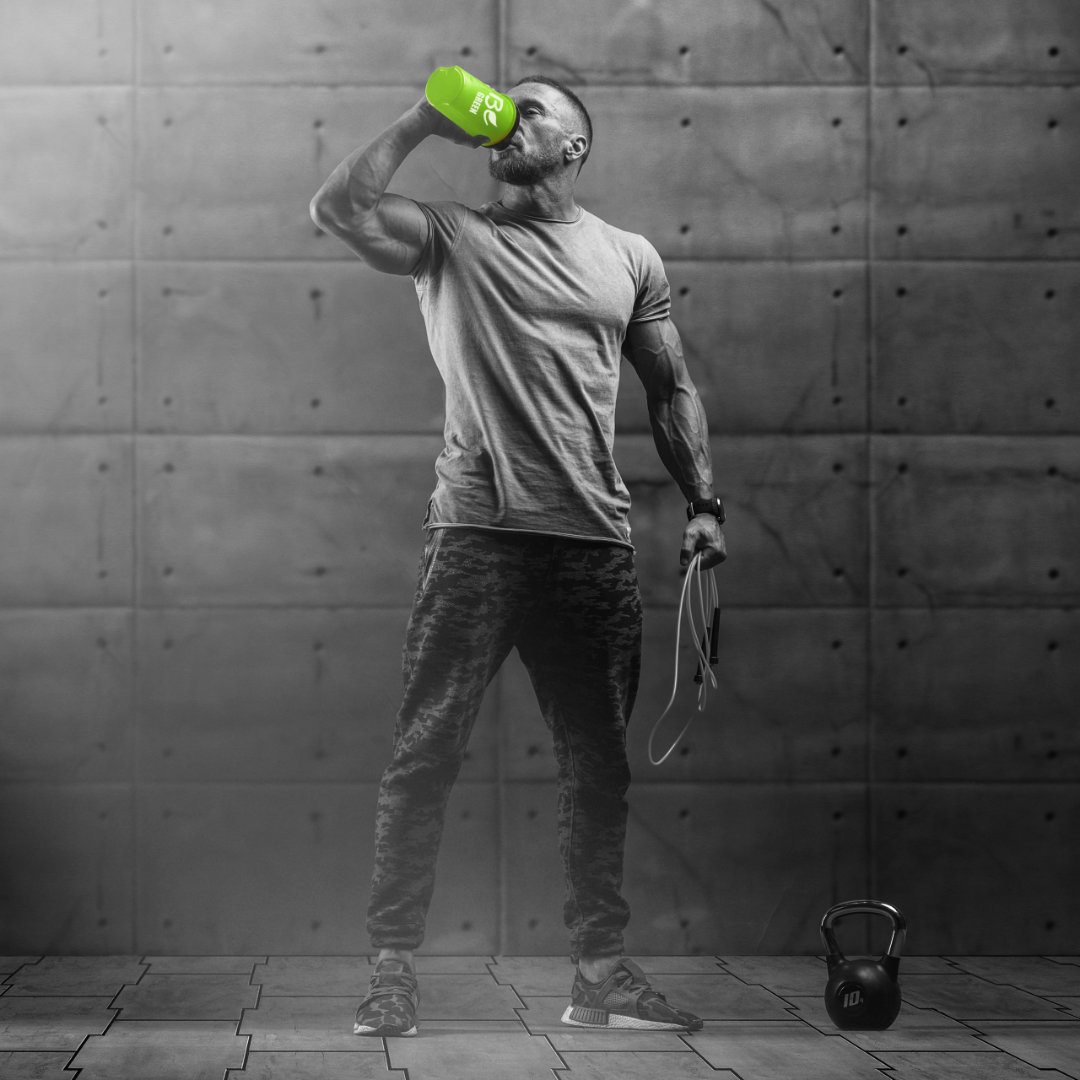 Perfect Pro Protein für dein Training kaufen
