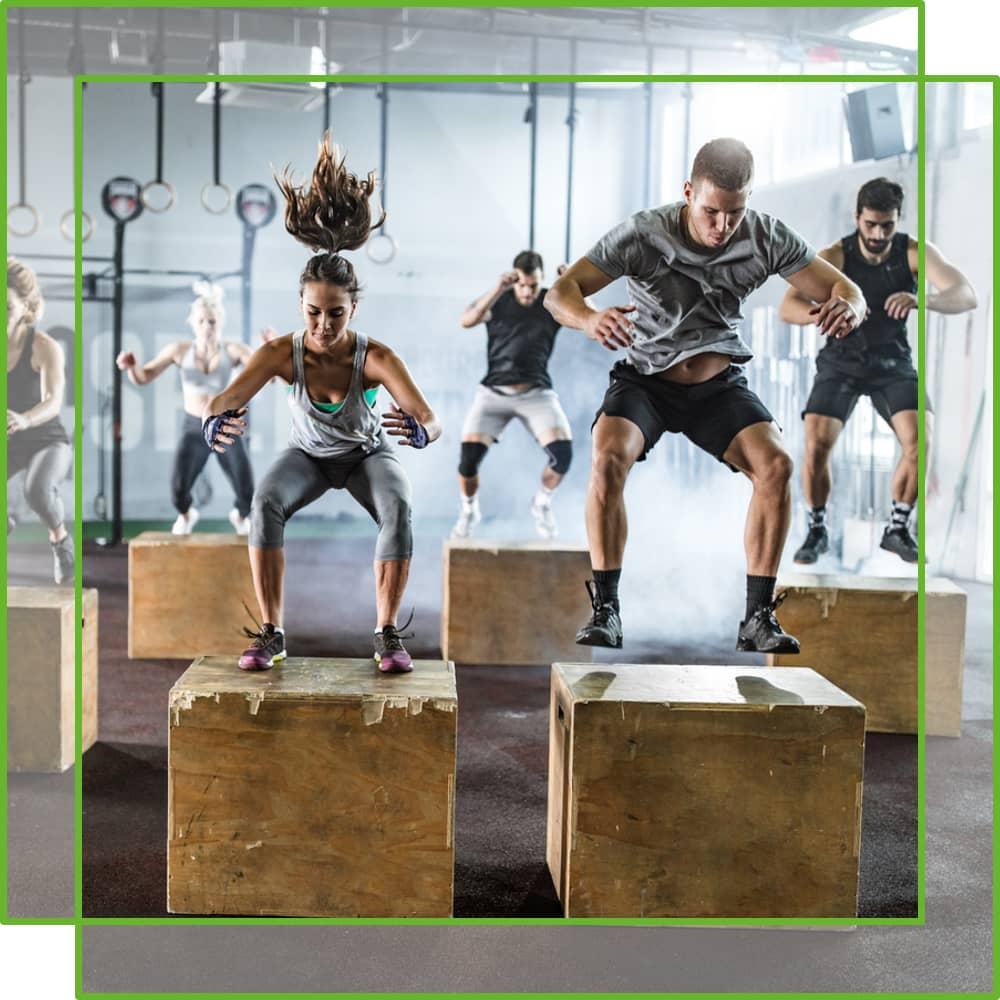 Energy Kick Workoutbooster und Proteinriegel für dein Training kaufen