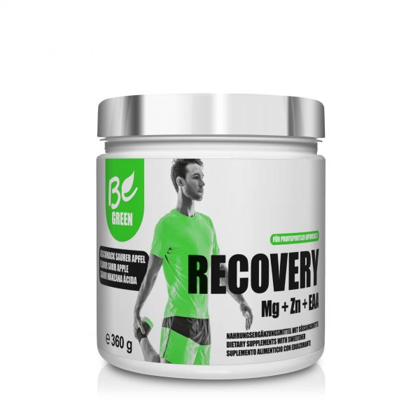 Recovery - Magnesium, Zink & EAA