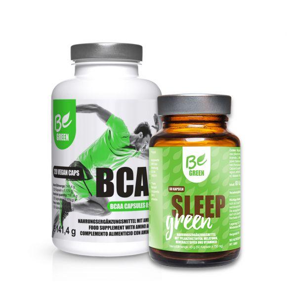 Bundle Schlaf - natürliche Einschlafhilfe kaufen